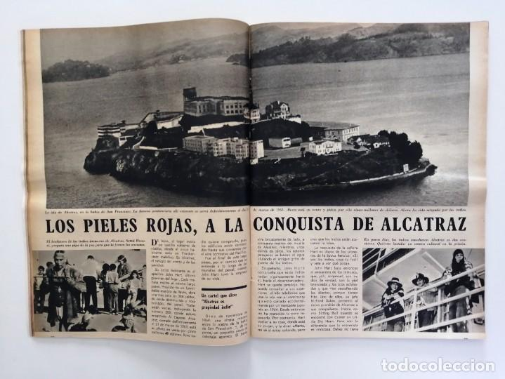 Coleccionismo de Revista Blanco y Negro: Blanco y Negro 3006 -Apolo XII Don Juan Carlos Paquita Martín Juanita Cruz Julio Iglesias -VER FOTOS - Foto 14 - 206937328