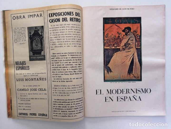 Coleccionismo de Revista Blanco y Negro: Blanco y Negro 3006 -Apolo XII Don Juan Carlos Paquita Martín Juanita Cruz Julio Iglesias -VER FOTOS - Foto 15 - 206937328