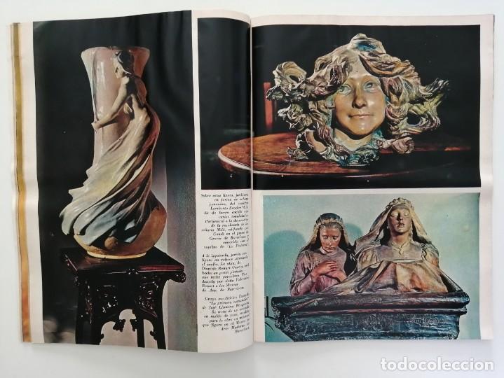 Coleccionismo de Revista Blanco y Negro: Blanco y Negro 3006 -Apolo XII Don Juan Carlos Paquita Martín Juanita Cruz Julio Iglesias -VER FOTOS - Foto 17 - 206937328