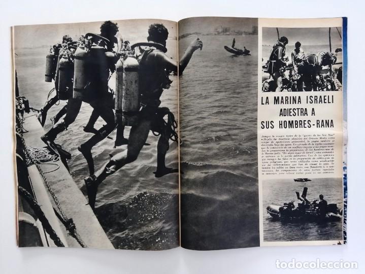 Coleccionismo de Revista Blanco y Negro: Blanco y Negro 3006 -Apolo XII Don Juan Carlos Paquita Martín Juanita Cruz Julio Iglesias -VER FOTOS - Foto 23 - 206937328