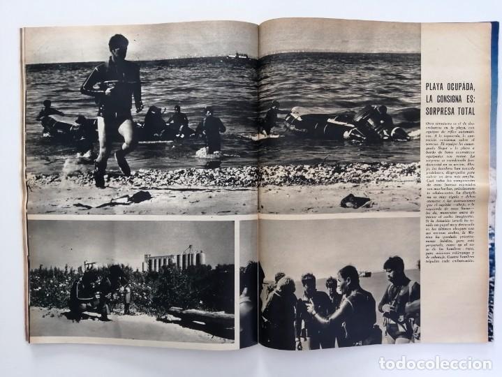 Coleccionismo de Revista Blanco y Negro: Blanco y Negro 3006 -Apolo XII Don Juan Carlos Paquita Martín Juanita Cruz Julio Iglesias -VER FOTOS - Foto 24 - 206937328