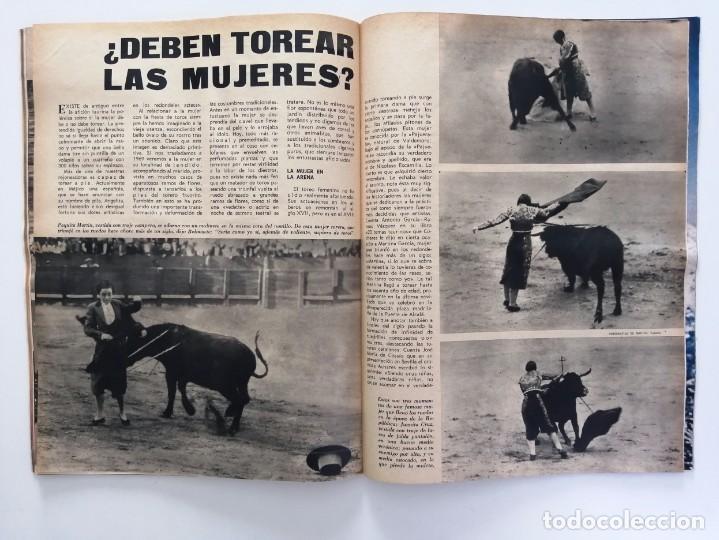Coleccionismo de Revista Blanco y Negro: Blanco y Negro 3006 -Apolo XII Don Juan Carlos Paquita Martín Juanita Cruz Julio Iglesias -VER FOTOS - Foto 25 - 206937328
