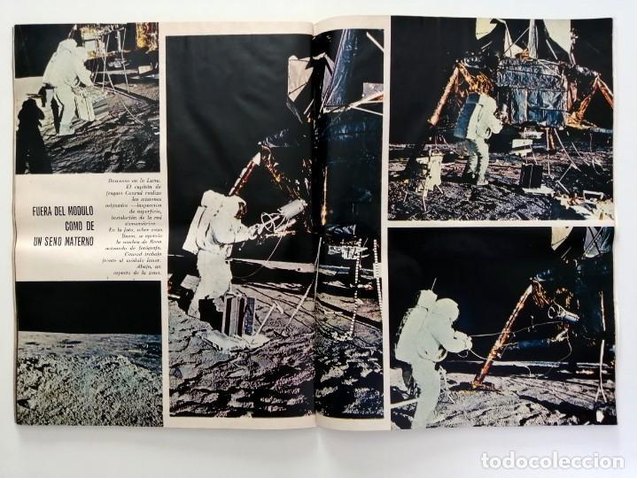 Coleccionismo de Revista Blanco y Negro: Blanco y Negro 3006 -Apolo XII Don Juan Carlos Paquita Martín Juanita Cruz Julio Iglesias -VER FOTOS - Foto 28 - 206937328