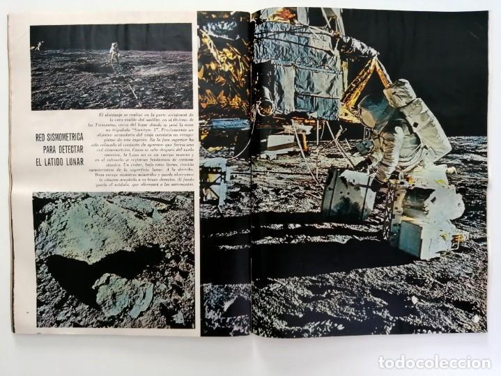 Coleccionismo de Revista Blanco y Negro: Blanco y Negro 3006 -Apolo XII Don Juan Carlos Paquita Martín Juanita Cruz Julio Iglesias -VER FOTOS - Foto 29 - 206937328