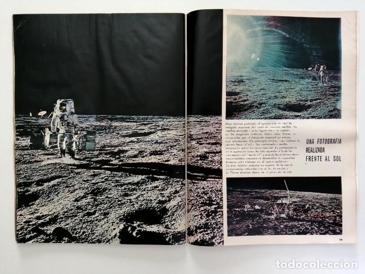 Coleccionismo de Revista Blanco y Negro: Blanco y Negro 3006 -Apolo XII Don Juan Carlos Paquita Martín Juanita Cruz Julio Iglesias -VER FOTOS - Foto 31 - 206937328