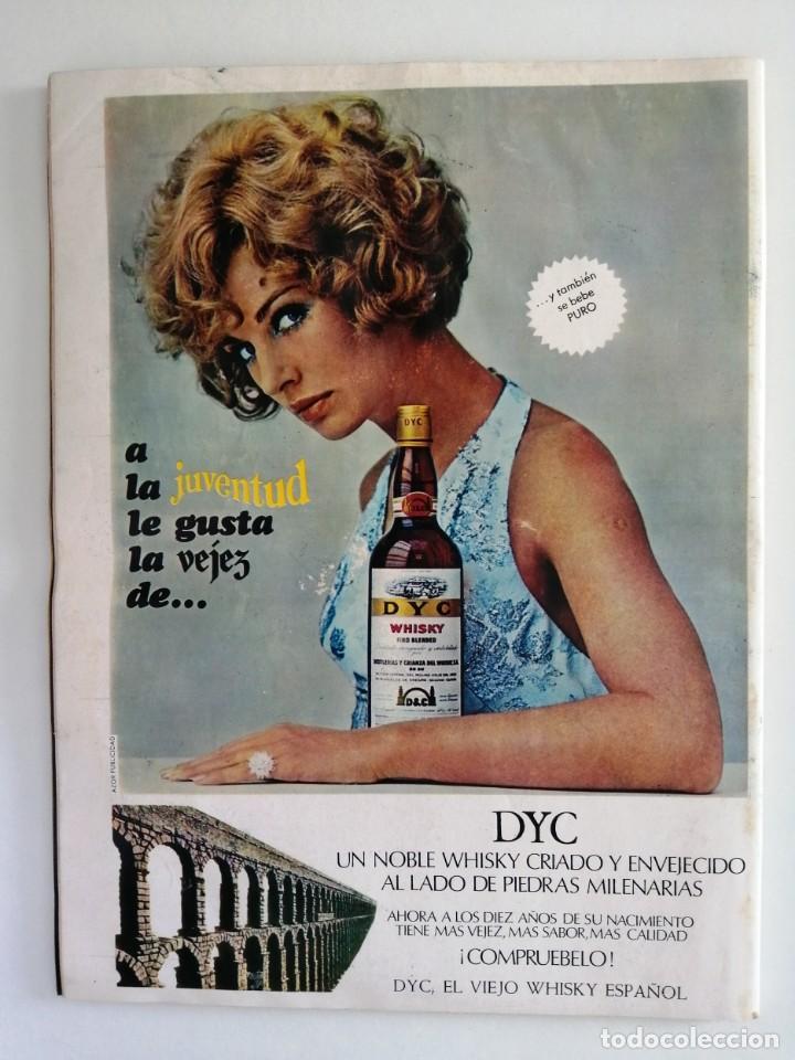 Coleccionismo de Revista Blanco y Negro: Blanco y Negro 3006 -Apolo XII Don Juan Carlos Paquita Martín Juanita Cruz Julio Iglesias -VER FOTOS - Foto 32 - 206937328
