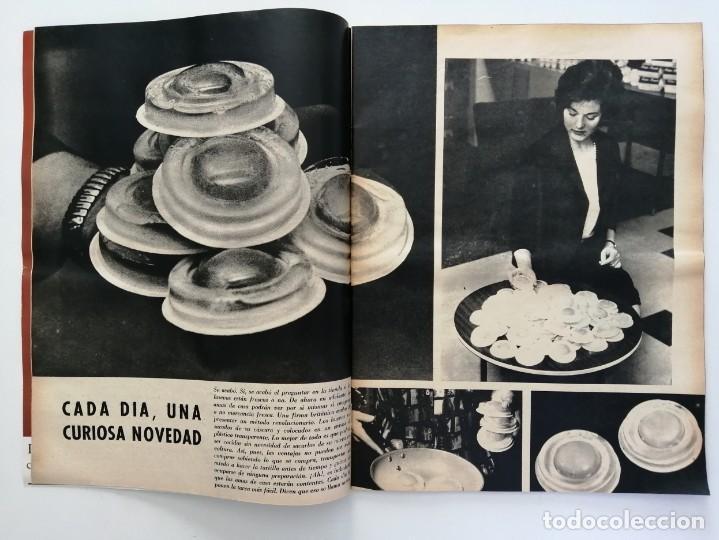 Coleccionismo de Revista Blanco y Negro: Blanco y Negro 3008 -Hussein Atenagoras Beatles John Lennon Katherine Hepburn Coco Chanel -VER FOTOS - Foto 3 - 206938138