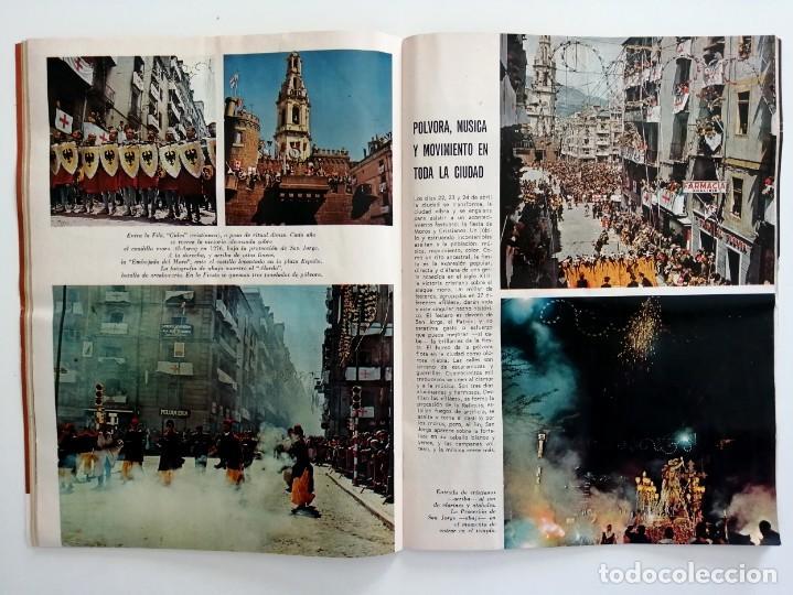 Coleccionismo de Revista Blanco y Negro: Blanco y Negro 3008 -Hussein Atenagoras Beatles John Lennon Katherine Hepburn Coco Chanel -VER FOTOS - Foto 16 - 206938138