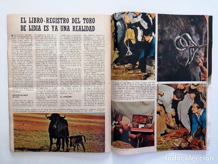 Coleccionismo de Revista Blanco y Negro: Blanco y Negro 3008 -Hussein Atenagoras Beatles John Lennon Katherine Hepburn Coco Chanel -VER FOTOS - Foto 22 - 206938138