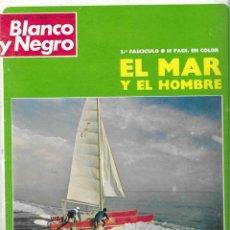 Coleccionismo de Revista Blanco y Negro: REVISTA BLANCO Y NEGRO Nº 3222, EL CLAN DE LOS KENNEDY EN PAGINAS INTERIORES. Lote 210078192