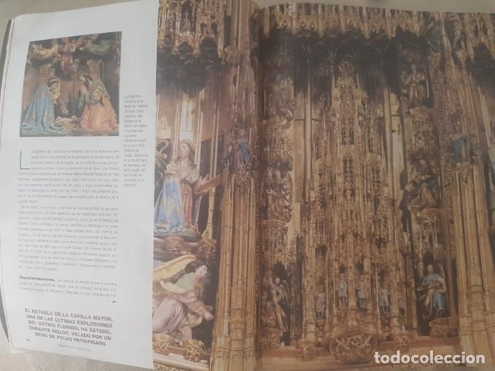 Coleccionismo de Revista Blanco y Negro: REVISTA BLANCO Y NEGRO DORANTES / MICHAEL JORDAN / JOHNNY DEEP / ALEJANDRO SANZ / 28 DE JUNIO 1998. - Foto 11 - 210122466