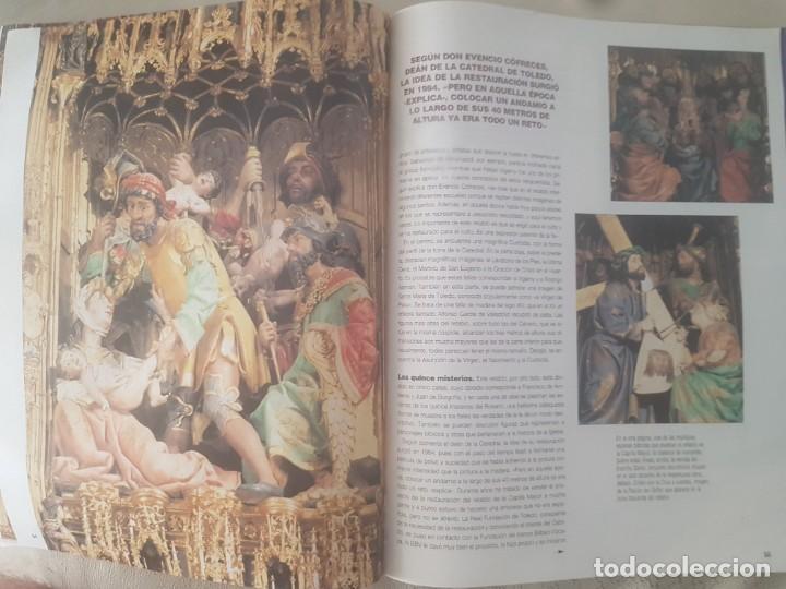 Coleccionismo de Revista Blanco y Negro: REVISTA BLANCO Y NEGRO DORANTES / MICHAEL JORDAN / JOHNNY DEEP / ALEJANDRO SANZ / 28 DE JUNIO 1998. - Foto 12 - 210122466