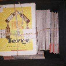 Coleccionismo de Revista Blanco y Negro: REVISTA BLANCO Y NEGRO. Lote 214141991