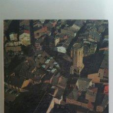 Coleccionismo de Revista Blanco y Negro: ESPAÑA A VISTA DE HELICÓPTERO. LOS PIRINEOS,LA CORNISA CANTÁBRICA,LAS RÍAS GALLEGAS. BLANCO Y NEGRO.. Lote 218199717