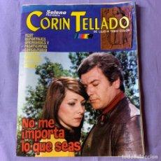 Collectionnisme de Magazine Blanco y Negro: FOTONOVELA CORIN TELLADO -- NO ME IMPORTA LO QUE SEAS. Lote 219857453
