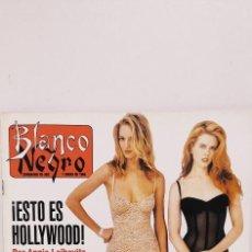 Coleccionismo de Revista Blanco y Negro: REVISTA BLANCO Y NEGRO 1996. ESTO ES HOLLYWOOD !! POR ANNIE LEIBOVITZ. NICOLE KIDMAN.... Lote 222549035