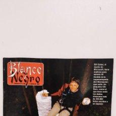 Coleccionismo de Revista Blanco y Negro: BLANCO NEGRO 1996. BILL GATES. LA REVOLUCIÓN DE LA INFORMACIÓN EL MUNDO QUE VIENE.. Lote 222549247