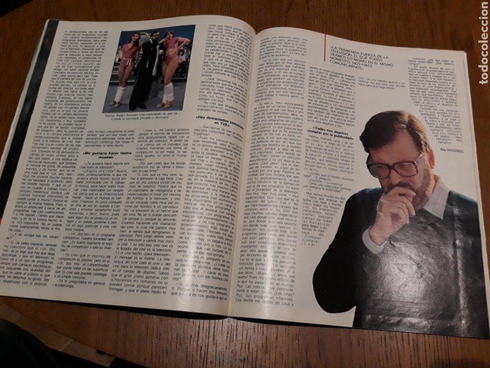 Coleccionismo de Revista Blanco y Negro: REVISTA BLANCO Y NEGRO N° 3590 .1988 .SEVILLA EN FERIA . JOSELITO . IBAÑEZ SERRADOR . - Foto 5 - 223843852