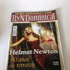 Collectionnisme de Magazine Blanco y Negro: BYN DOMINICAL. Lote 224529388