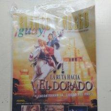 Coleccionismo de Revista Blanco y Negro: BLANCO Y NEGRO. Lote 224686847