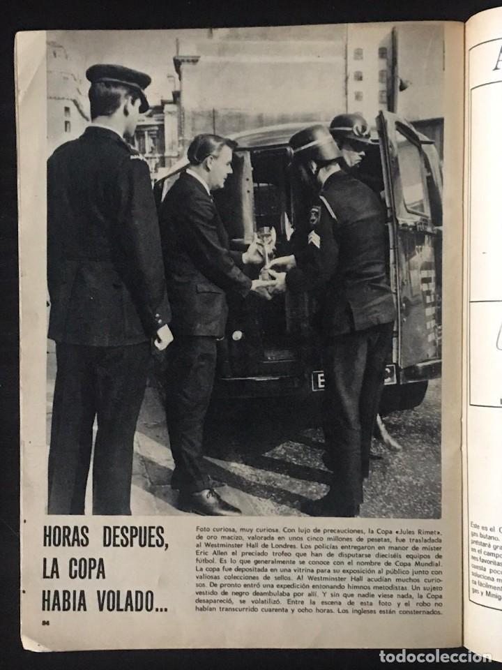 Coleccionismo de Revista Blanco y Negro: REVISTA BLANCO Y NEGRO Nº 2812 DEL 26 DE MARZO DE 1966 - Foto 2 - 235814280