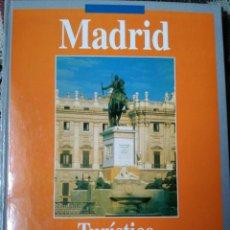 Coleccionismo de Revista Blanco y Negro: MADRID,TURÍSTICO Y CULTURAL.BLANCO Y NEGRO.ABC. Lote 237488120