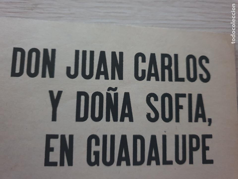 Coleccionismo de Revista Blanco y Negro: BLANCO Y NEGRO REVISTA Nº 2695 MADRID, 27 DE NOVIEMBRE 1965_ESPAÑA EN PUERTO RICO. DRAMA EN CARIBE. - Foto 7 - 237634870