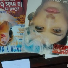 Colecionismo de Revistas Preto e Branco: LOTE 19 REVISTAS BLANCO Y NEGRO AÑOS 90. Lote 242110970