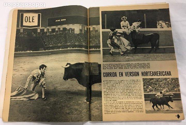 Coleccionismo de Revista Blanco y Negro: REVISTA BLANCO Y NEGRO. AÑO 1966. NUMERO 2808. 25 ANIVERSARIO DE LA MUERTE DE ALFONSO XIII - Foto 3 - 243526085