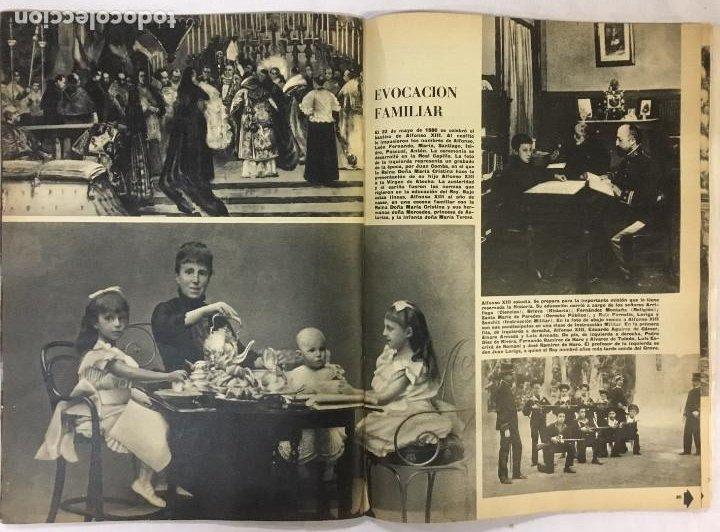 Coleccionismo de Revista Blanco y Negro: REVISTA BLANCO Y NEGRO. AÑO 1966. NUMERO 2808. 25 ANIVERSARIO DE LA MUERTE DE ALFONSO XIII - Foto 5 - 243526085
