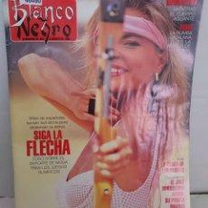 Coleccionismo de Revista Blanco y Negro: 46490 - REVISTA BLANCO Y NEGRO - Nº 3815. Lote 243536180
