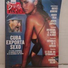 Coleccionismo de Revista Blanco y Negro: 46491 - REVISTA BLANCO Y NEGRO - Nº 3748. Lote 243536225