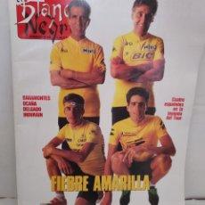 Coleccionismo de Revista Blanco y Negro: 46493 - REVISTA BLANCO Y NEGRO - Nº 3810. Lote 243536350