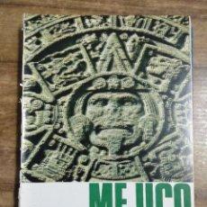 Coleccionismo de Revista Blanco y Negro: MFF.- REVISTA BLANCO Y NEGRO.- Nº 2945 DE 12 OCTUBRE 1968.- MEJICO. SUPLEMENTO EN COLOR.-. Lote 243905865