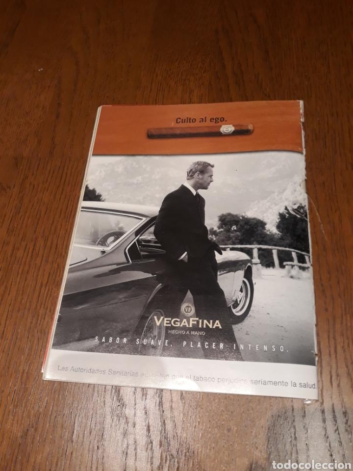 Coleccionismo de Revista Blanco y Negro: REVISTA 2002 . WOODY ALLEN - VICENTE FERRER - MUNDIAL DE FUTBOL 2002. EL FUTBOL DE OTROS MUNDOS - Foto 18 - 246088270