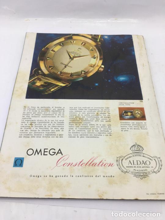 Coleccionismo de Revista Blanco y Negro: REVISTA BLANCO Y NEGRO Nº 2429 1958, CARMEN SEVILLA, ARTE Y ALEGRIA - Foto 5 - 246662525