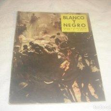 Coleccionismo de Revista Blanco y Negro: BLANCO Y NEGRO N. 2410 , JULIO 1958, SAN FERMIN.. Lote 246791405