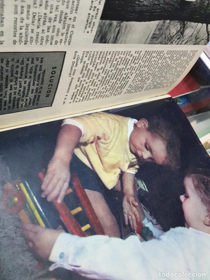 Coleccionismo de Revista Blanco y Negro: ANTIGUAS REVISTAS BLANCO Y NEGRO AÑOS 60 - Foto 11 - 250167300