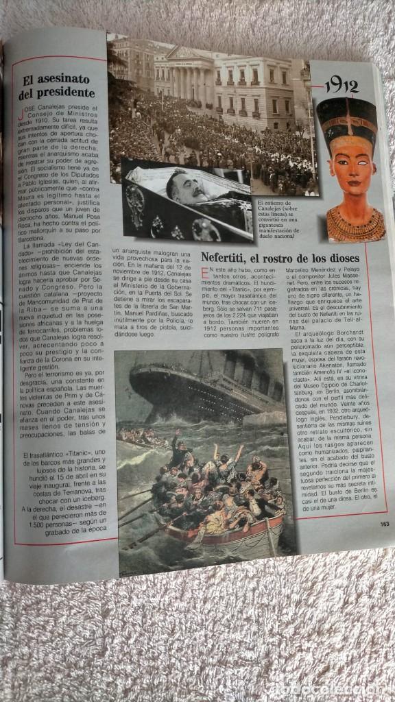 Coleccionismo de Revista Blanco y Negro: REVISTA BLANCO Y NEGRO ANIVERSARIO 100 AÑOS Nº3750 SEMINARIO DE ABC 12 MAYO 1991 28X23CMS - Foto 3 - 251839415