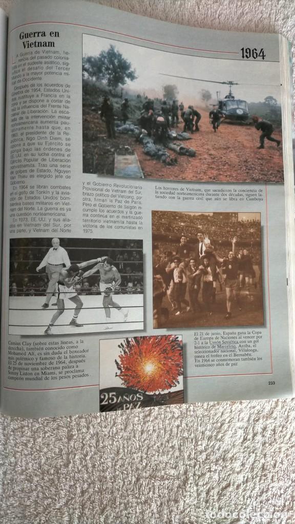 Coleccionismo de Revista Blanco y Negro: REVISTA BLANCO Y NEGRO ANIVERSARIO 100 AÑOS Nº3750 SEMINARIO DE ABC 12 MAYO 1991 28X23CMS - Foto 5 - 251839415