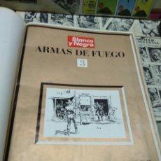 Coleccionismo de Revista Blanco y Negro: REVISTAS BLANCO Y NEGRO. ENCUADERNADAS.. Lote 253317060