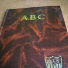 Coleccionismo de Revista Blanco y Negro: HISTORIA VIVA SEVILLA FC. Lote 253508650