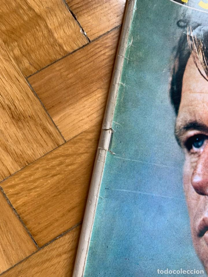 Coleccionismo de Revista Blanco y Negro: Blanco y Negro nº 2928 - Kennedy: Un Sino Trágico - Foto 2 - 256033005