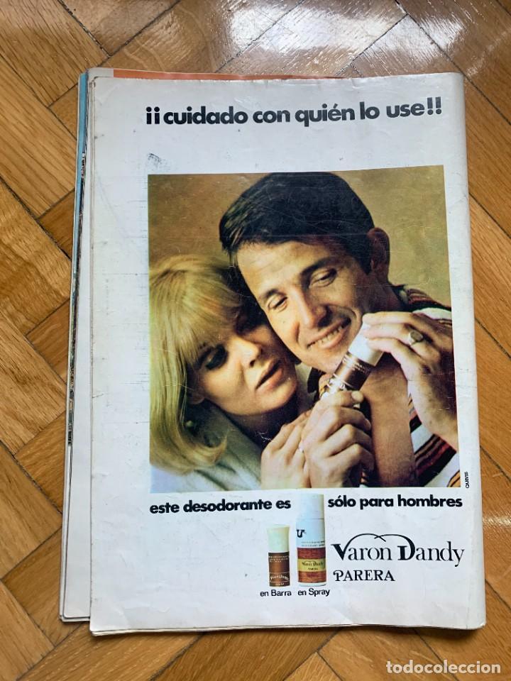 Coleccionismo de Revista Blanco y Negro: Blanco y Negro nº 2928 - Kennedy: Un Sino Trágico - Foto 3 - 256033005