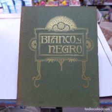 Coleccionismo de Revista Blanco y Negro: TOMO DE LA REVISTA BLANCO Y NEGRO SEPTIEMBRE-OCTUBRE DE 1958. Lote 258173125