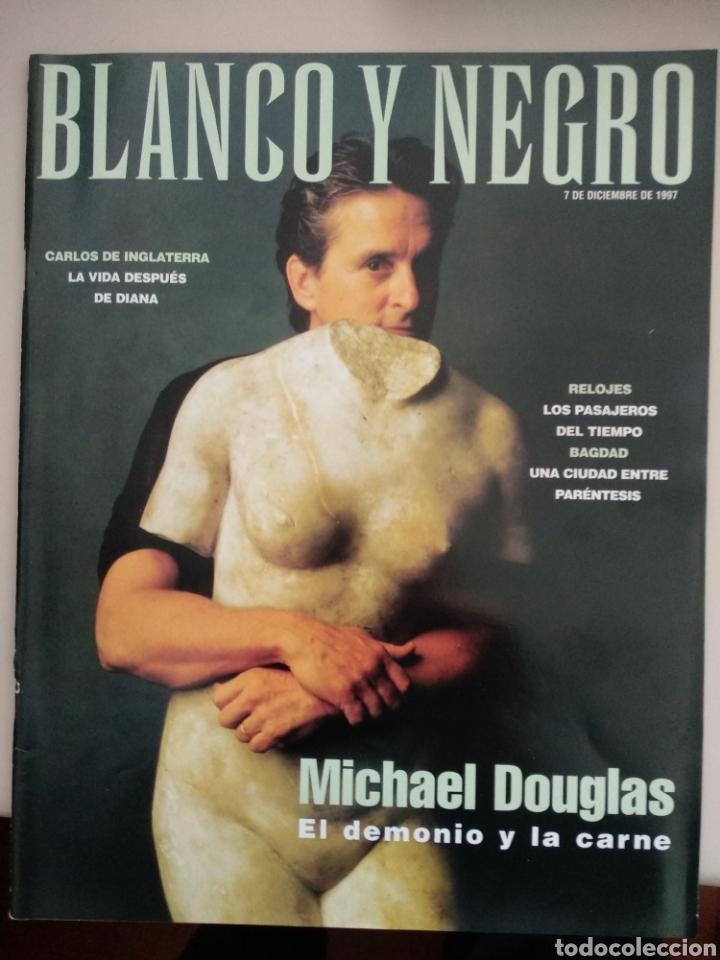 REVISTA BLANCO Y NEGRO 07/12/1997 (Coleccionismo - Revistas y Periódicos Modernos (a partir de 1.940) - Blanco y Negro)