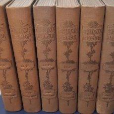 Coleccionismo de Revista Blanco y Negro: REVISTA BLANCO Y NEGRO ☆ 6 LIBROS ☆ ANO COMPLETO 1960 ☆. Lote 261580380