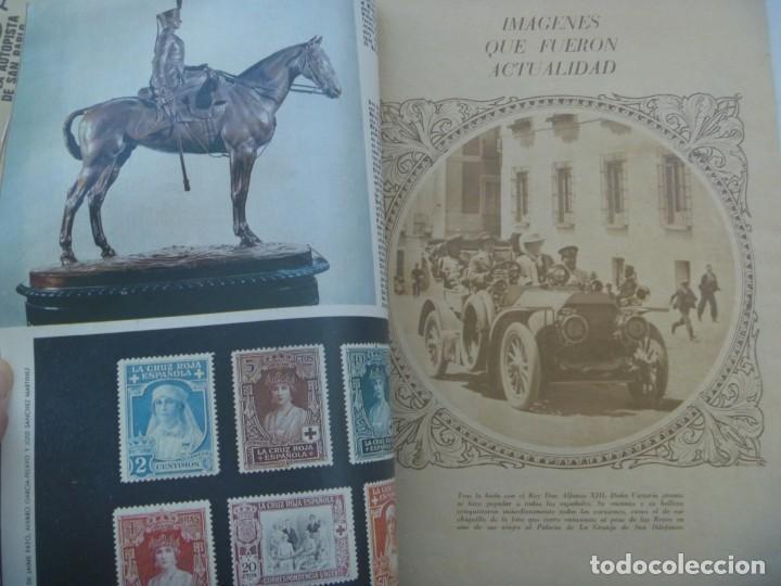 Coleccionismo de Revista Blanco y Negro: BLANCO Y NEGRO , NUMERO EXTRAORDINARIO : ADIOS A LA REINA VICTORIA EUGENIA. 19 ABRIL 1969 - Foto 2 - 262093605