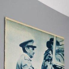 Coleccionismo de Revista Blanco y Negro: REPORTAJE GRAFICO BLANCO Y NEGRO AFRICA OCCIDENTAL ESPAÑOLA CORONEL MULERO-EL AAIUN-SIDI-IFNI 1958. Lote 262184860