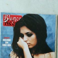 Coleccionismo de Revista Blanco y Negro: BLANCO Y NEGRO, MARIA REYES MISS ESPAÑA. 1995. Lote 262902210
